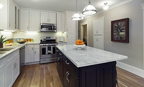 Fort Lauderdale Kitchen Remodeling