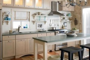 Pompano Beach Kitchen Remodeling