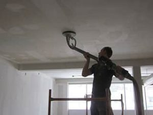 South Florida Popcorn Ceiling Removal