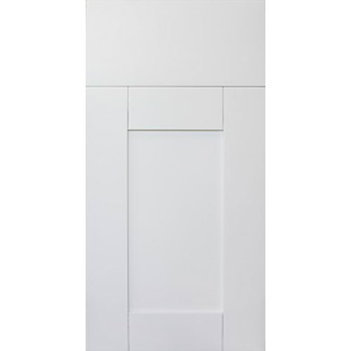 Kitchen Cabinets White Hampton