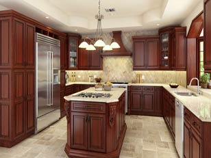 Kitchen Cabinets Styles