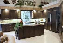 South Florida Kitchen Remodeling